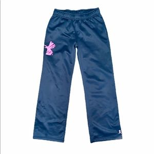Under Armour Breast Cancer Sweatpants